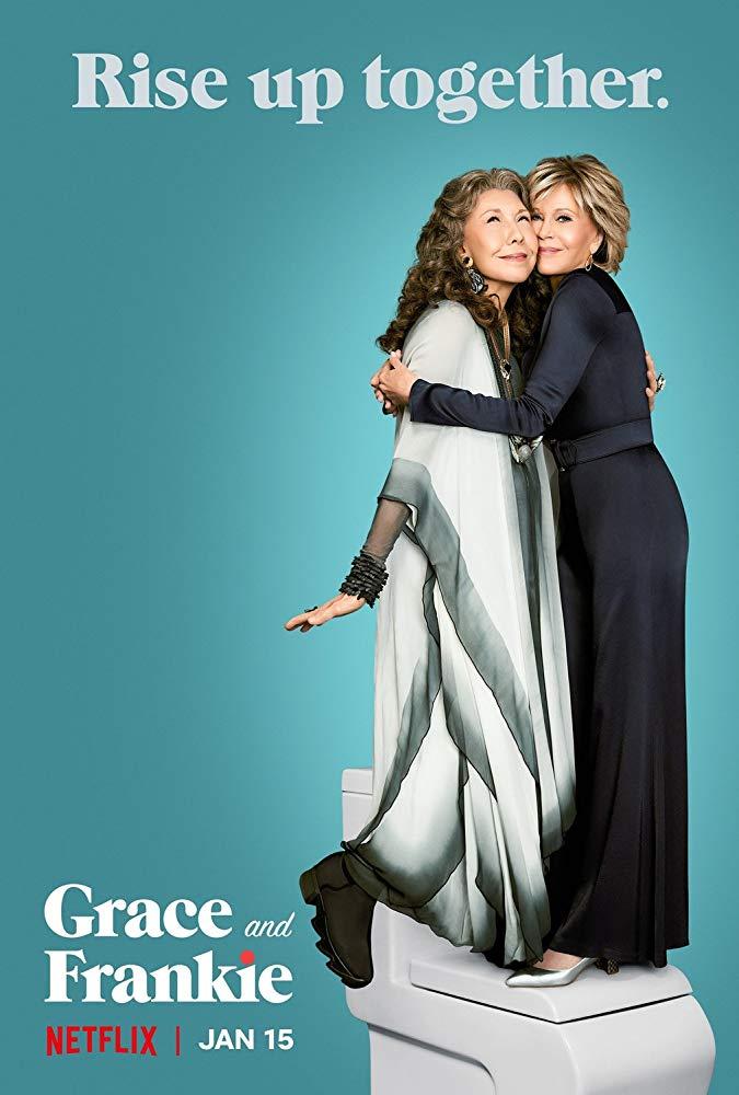 Watch Movie Grace and Frankie - Season 6