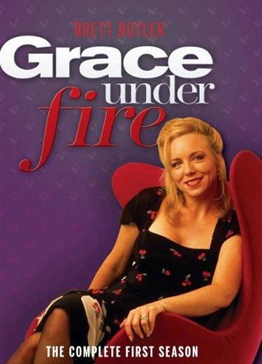 Watch Movie Grace Under Fire - Season 2