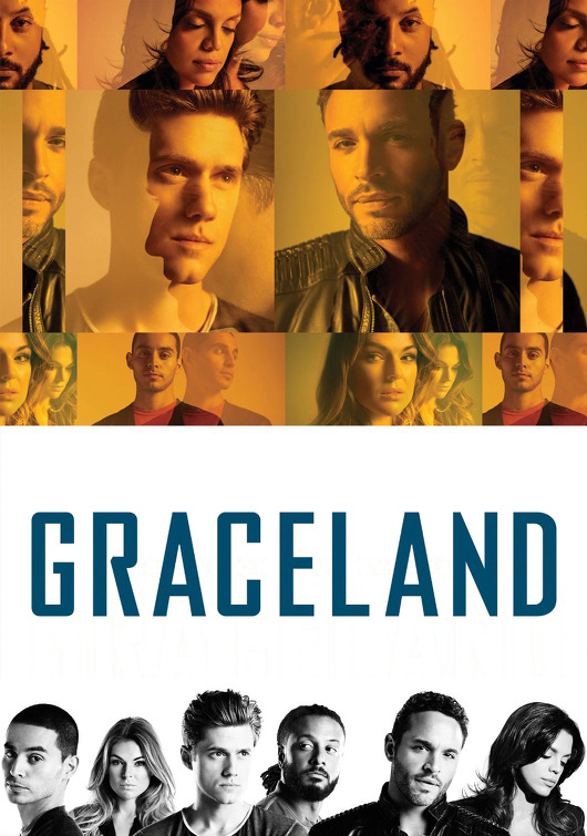 Watch Movie Graceland - Season 1