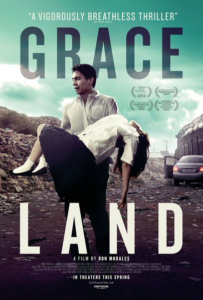 Watch Movie Graceland - Season 3