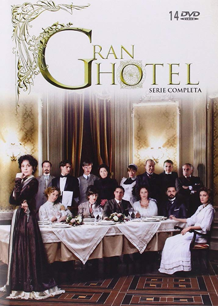Watch Movie Gran Hotel - Season 2