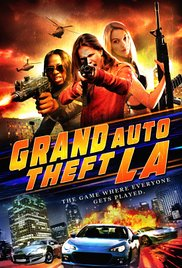 Watch Movie Grand Auto Theft: L.A.