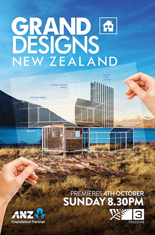 Watch Movie Grand Designs New Zealand - Season 6