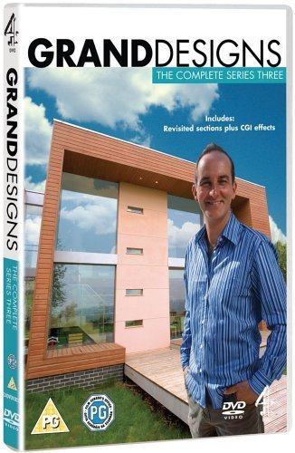 Watch Movie Grand Designs - Season 18