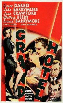 Watch Movie Grand Hotel