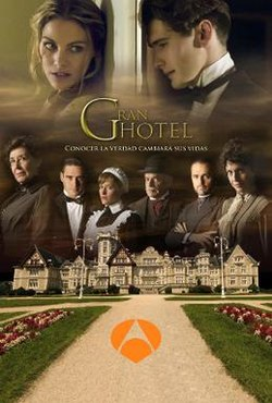Watch Movie Grand Hotel - Season 1