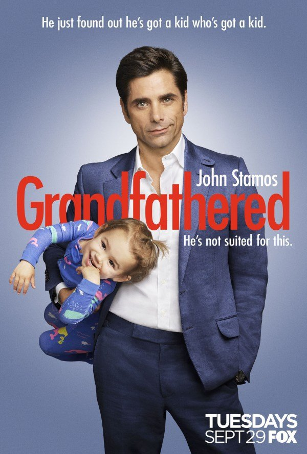 Watch Movie Grandfathered - Season 1
