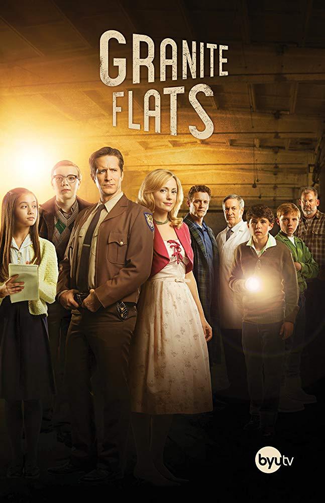 Watch Movie Granite Flats - Season 1