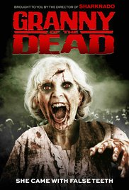 Watch Movie Granny of the Dead