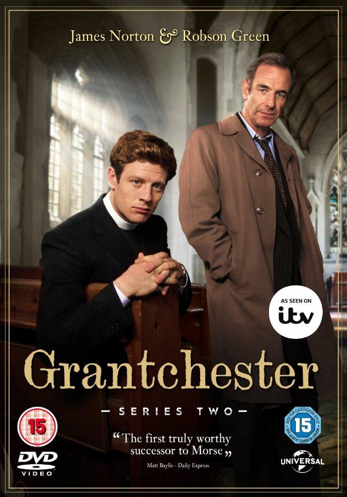Watch Movie Grantchester - Season 3