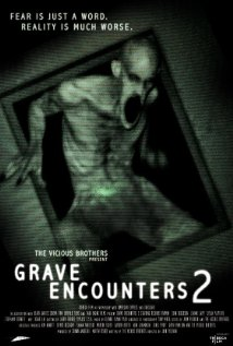Watch Movie Grave Encounters 2