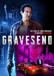 Watch Movie Gravesend - Season 1