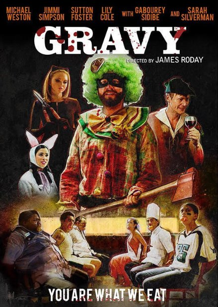 Watch Movie Gravy
