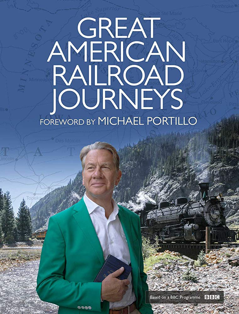 Watch Movie Great American Railroad Journeys - Season 2