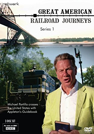 Watch Movie Great American Railroad Journeys - Season 3