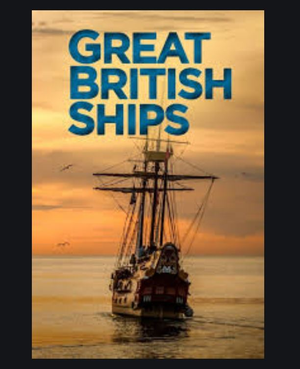 Watch Movie Great British Ships - Season 2