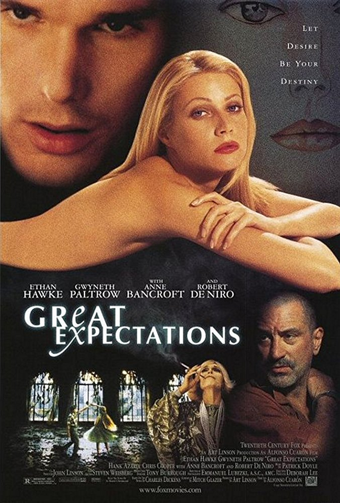 Watch Movie Great Expectations (1998)