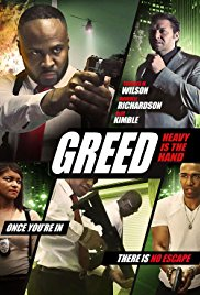 Watch Movie Greed: Heavy Is The Hand