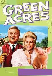 Watch Movie Green Acres season 3