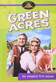 Watch Movie Green Acres season 4