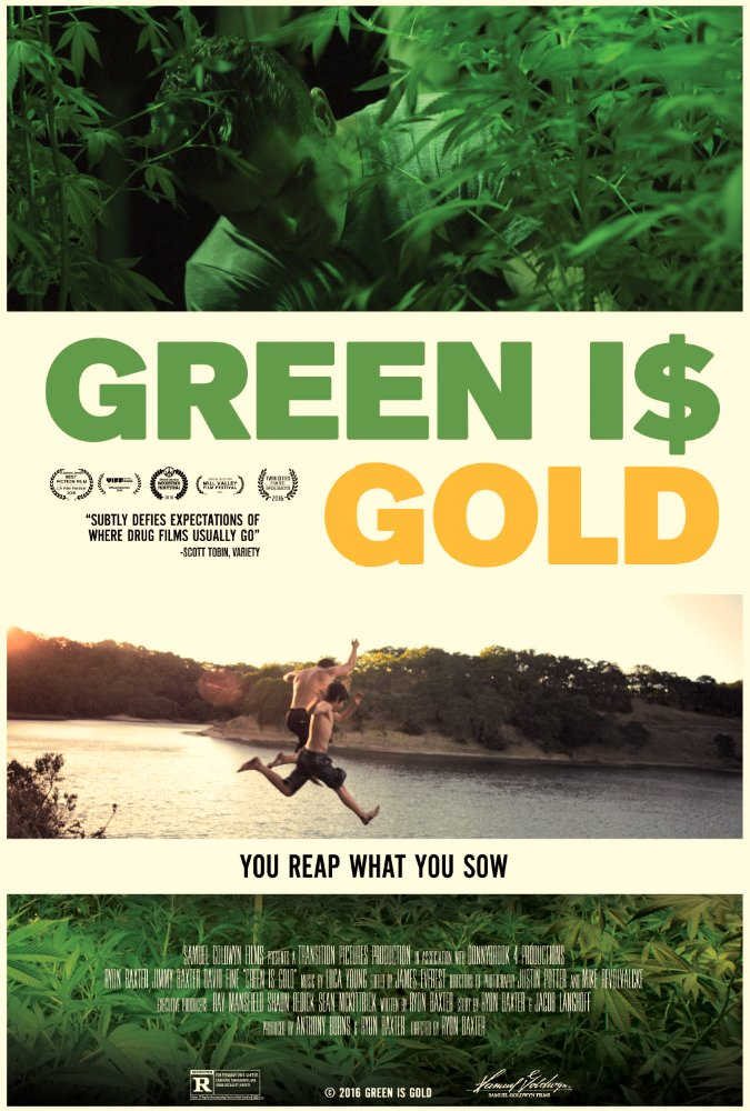 Watch Movie Green is Gold