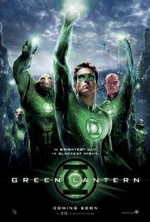 Watch Movie Green Lantern