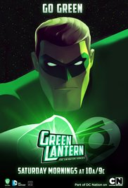 Watch Movie Green Lantern: The Animated Series - Season 1