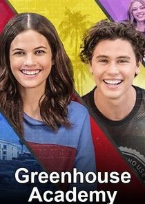 Watch Movie Greenhouse Academy - Season 01