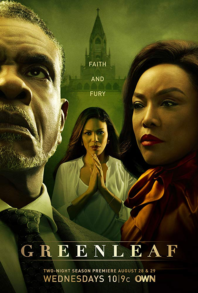 Watch Movie Greenleaf - Season 5