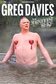 Watch Movie Greg Davies: You Magnificent Beast
