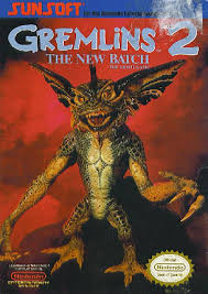 Watch Movie Gremlins 2: The New Batch
