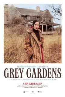 Watch Movie Grey Gardens
