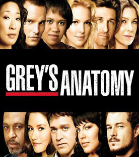 Watch Movie Grey's Anatomy - Season 1