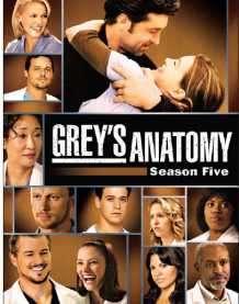 Watch Movie Grey's Anatomy - Season 5