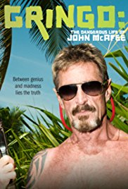 Watch Movie Gringo: The Dangerous Life of John McAfee