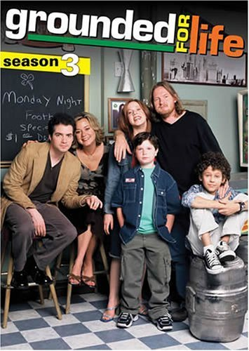 Watch Movie Grounded for Life - Season 3