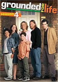 Watch Movie Grounded for Life - Season 4