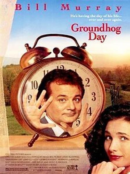 Watch Movie Groundhog Day
