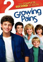 Watch Movie Growing Pains Season 2