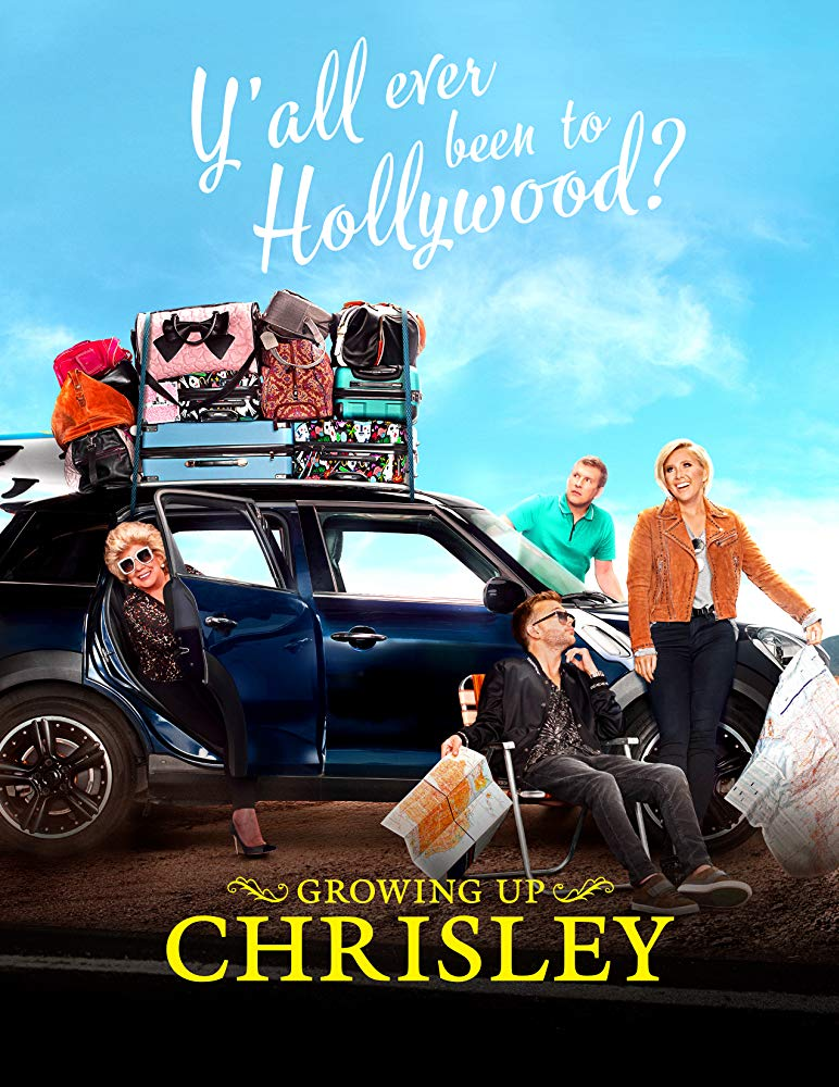 Watch Movie Growing Up Chrisley - Season 1