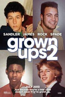 Watch Movie Grown Ups 2