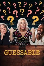 Watch Movie Guessable - Season 1