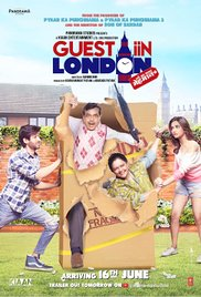 Watch Movie Guest iin London