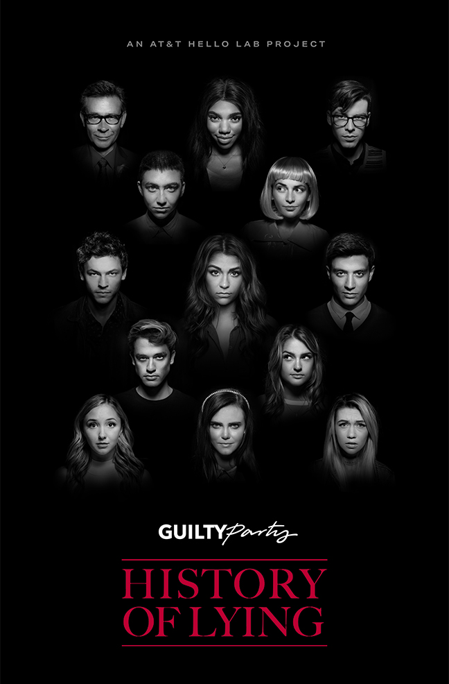 Watch Movie Guilty Party - Season 2