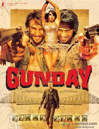 Watch Movie Gunday