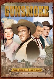 Watch Movie Gunsmoke - Season 1