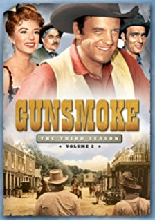 Watch Movie Gunsmoke - Season 3