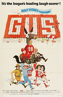 Watch Movie Gus