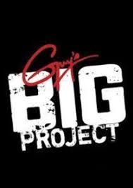 Watch Movie Guy's Big Project - Season 1