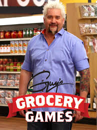 Watch Movie Guys Grocery Games season 11